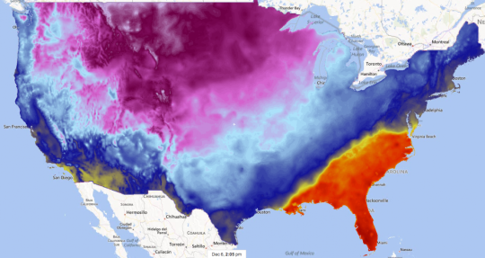 http://www.businessinsider.com/ice-friday-america-is-insanely-cold-right-now-2013-12