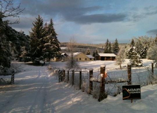 Beautiful Oregon Home