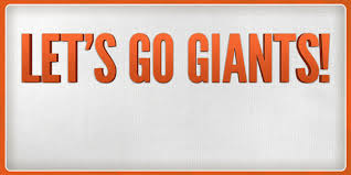 Lrt's Go Giants