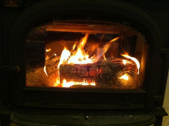 Fire Nov. 2014